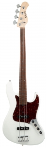 Бас-Гитара SADOWSKY MetroLine 21-Fret Vintage J/J Bass Alder 4-String (Solid Olympic White High Polish) купить