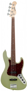 Бас-Гитара SADOWSKY MetroLine 21-Fret Vintage J/J Bass Alder 4-String (Solid Sage Green Metallic Satin) купить