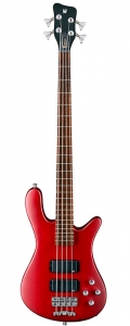 Бас-Гитара WARWICK RockBass Streamer Standard 4-String (Burgundy Red Transparent Satin) купить