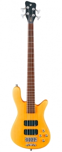 Бас-Гитара WARWICK RockBass Streamer Standard 4-String (Honey Violin Transparent Satin) купить