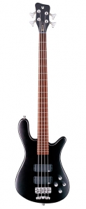 Бас-Гитара WARWICK RockBass Streamer Standard 4-String (Nirvana Black Transparent Satin) купить