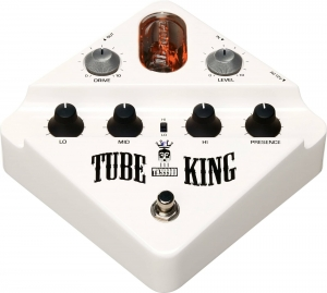 Купить IBANEZ TK999OD TUBE KING HT цена 3 645 грн