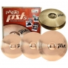 Купить PAISTE 5 UNIVERSAL SET + CRASH 16""