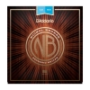 Купить D'ADDARIO NB1253 NICKEL BRONZE LIGHT (12-53)