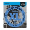 Купить D'ADDARIO EJ21 XL NICKEL WOUND JAZZ LIGHT (12-52)