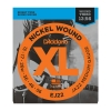 Купить D'ADDARIO EJ22 XL NICKEL WOUND JAZZ MEDIUM (13-56)