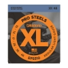 Купить D'ADDARIO EPS510 XL PROSTEELS REGULAR LIGHT (10-46)