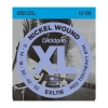 Купить D'ADDARIO EXL116 XL NICKEL WOUND MEDIUM TOP / HEAVY BOTTOM (11-52)