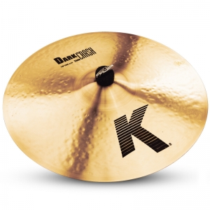 Купить ZILDJIAN 18 K DARK THIN CRASH цена 9 045 грн