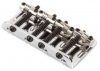 Купить FENDER AMERICAN DELUXE 4-STRING BASS BRIDGE ASSEMBLY CHROME