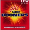 Купить GHS STRINGS GB-LOW GUITAR BOOMERS
