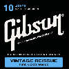 Купить GIBSON SEG-VR10 VINTAGE RE-ISSUE PURE NICKEL WOUND (010-046)