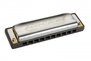 Губная Гармошка HOHNER Rocket G-Major купить