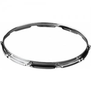 Обруч Для Барабана TAYE CH14/10S-DC DRUM HOOP 14-10HOLE CHROME DIE CAST SNARE SIDE купить