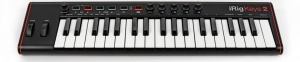 MIDI Клавиатура IK MULTIMEDIA iRIG KEYS 2 купить