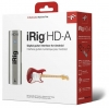 Купить IK MULTIMEDIA iRIG HD-A