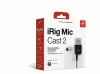 Купить IK MULTIMEDIA iRig Mic Cast 2
