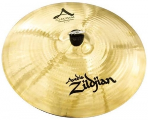 "Купить ZILDJIAN 19"" A CUSTOM CRASH BRILLIANT цена 7323 грн"