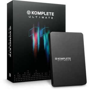купить  Native Instruments в кредит