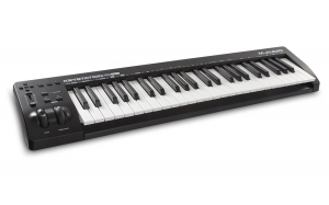 MIDI Клавиатура M-AUDIO Keystation 49 MK3 купить