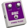 BBE FREEFUZZ фото