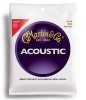 Купить MARTIN M140X Traditional Acoustic 80/20 Bronze Light (12-54)