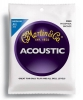Купить MARTIN M550 Traditional Acoustic 92/8 Phosphor Bronze Medium (13-56)