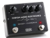 Купить DUNLOP MC402 CUSTOM AUDIO ELECTRONICS BOOST / OVERDRIVE