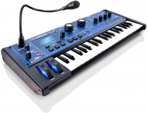 купить  Novation в кредит