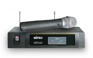 Вокальная Радиосистема MIPRO MR-801A/MH-801A/MD-20 (802.475 MHZ)  DYNAMIC (MU-3 купить