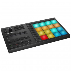 MIDI Клавиатура NATIVE INSTRUMENTS MASCHINE MIKRO MK3 купить