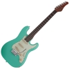Купить SCHECTER NICK JOHNSTON DS TRAD AGREEN