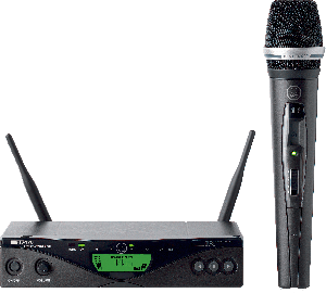 Купить AKG WMS470 C5 SET BD10 50MW - EU/US/UK цена 18 734 грн