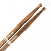 Купить PROMARK TXDCBYOSW-FG Bring Your Own Style - BYOS FireGrain Hickory Oval Wood Tip