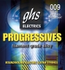 Купить GHS STRINGS PROGRESSIVES PRCL