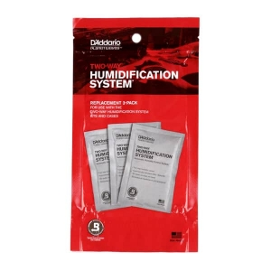 Уход За Гитарой PLANET WAVES PW-HPRP-03 Two-Way Humidification Replacement Packets купить