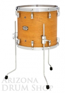 Бас Бочка YAMAHA AMF1615 Absolute Hybrid Maple 16x15 Floor Tom (Vintage Natural) купить