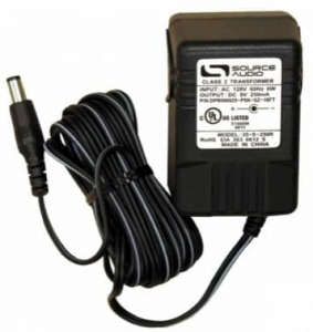 Педалборд SOURCE AUDIO SA151 POWER SUPPLY (230 VOLT) купить