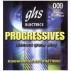 Купить GHS STRINGS PROGRESSIVES PRXL 09-42