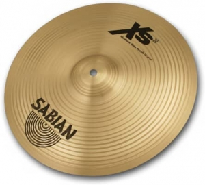 Купить SABIAN 14 Xs20 Medium Thin Crash цена 3 458 грн